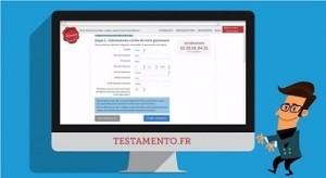 Testament PACS | Rédiger testament PACS