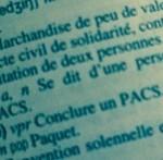 Avantages du Pacs, impôts