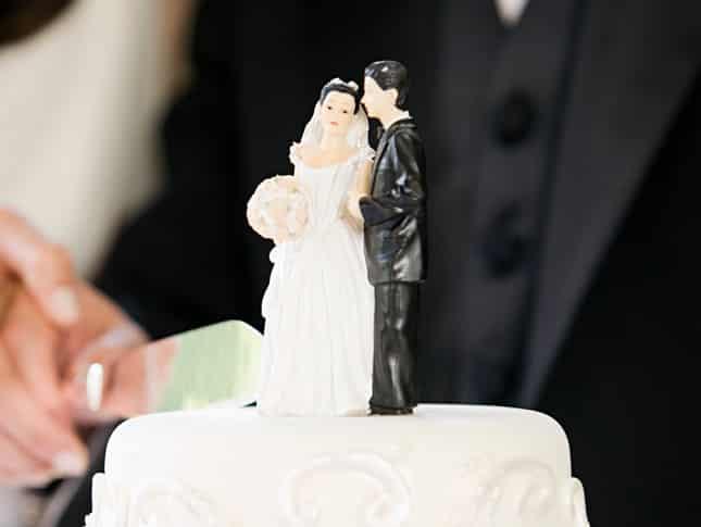 contrat de mariage - séparation de biens