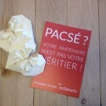 PACS documents : testament PACS