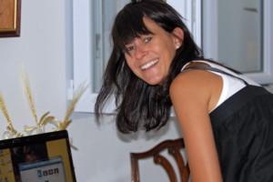 Isabelle : professeur de Lettres Classiques