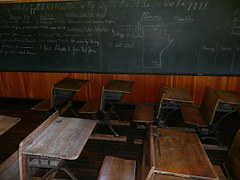 Transmettre le savoir rentrée des classes