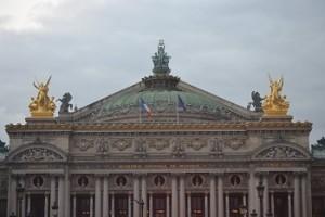 Opéra de Paris : journées européennes du patrimoine
