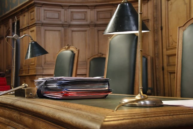 Procès au Tribunal de Cahors le 14/11/13