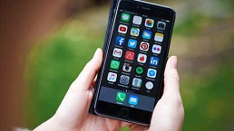 Messagerie instantanée sur smartphone