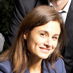 Elisabeth Da Souza - Fondation entreprendre