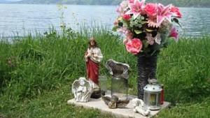 Enterrement - Lieu de sépulture