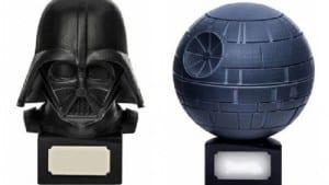 urne funéraire star wars