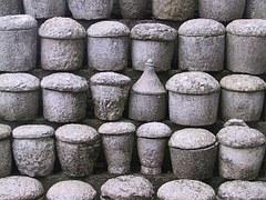 urnes italie