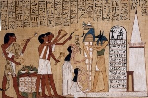 pratique funéraire_Egypte