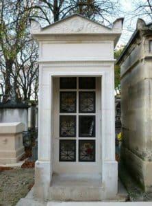 Columbarium - chapelle columbarium