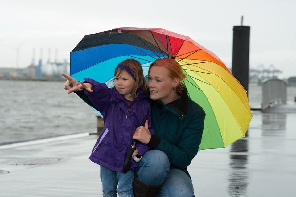 Parent solo : désigner un tuteur testamentaire