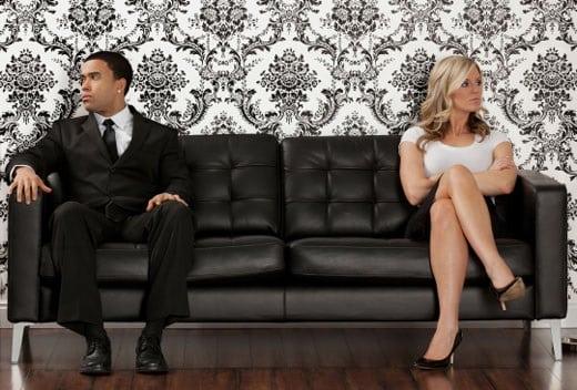 Divorce pour acceptation du principe de la rupture