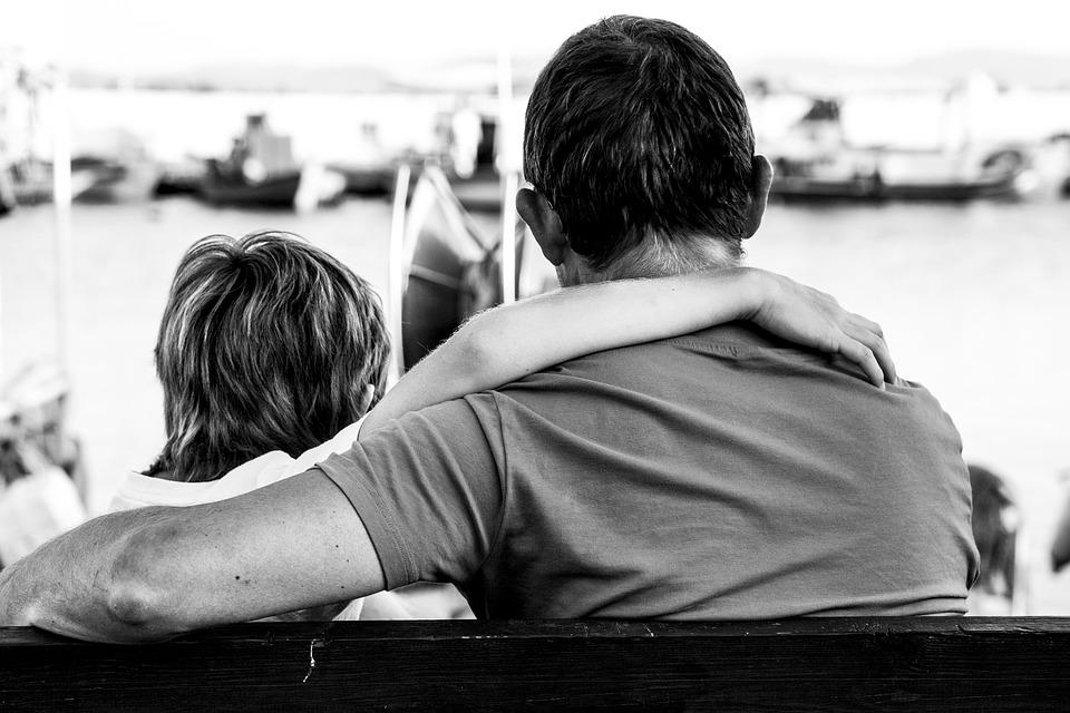 Comment aider un mineur à gérer sa succession