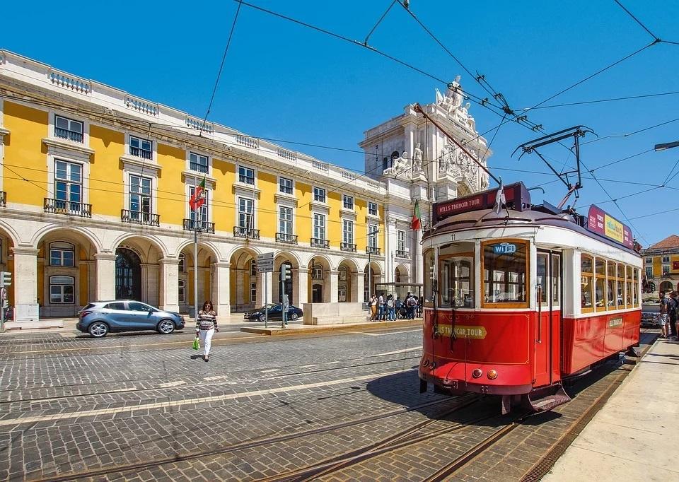 Réforme des retraites au Portugal