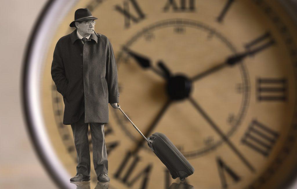 Allongement de l'espérance de vie et impact sur l'âge de l'héritage