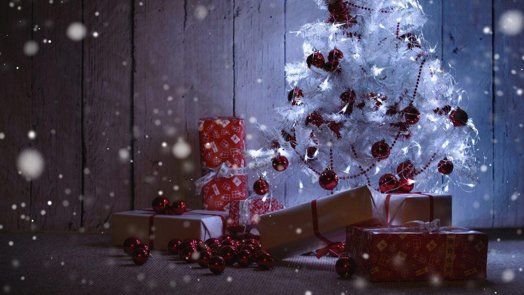 La fin de l'année : une période faste pour le don