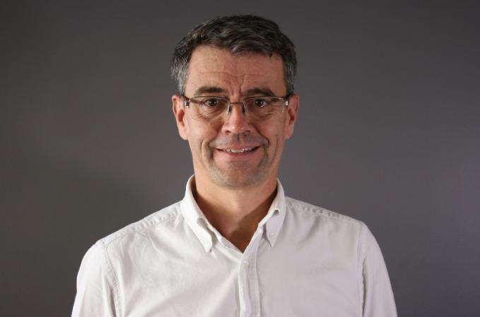 Photographie de Stéphane Girardot