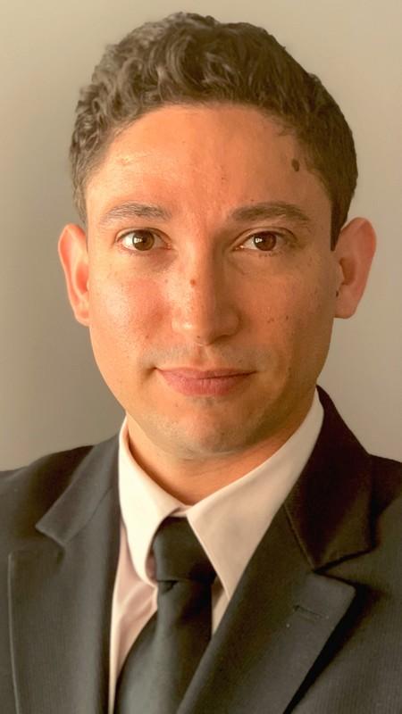 Eddy Mougari