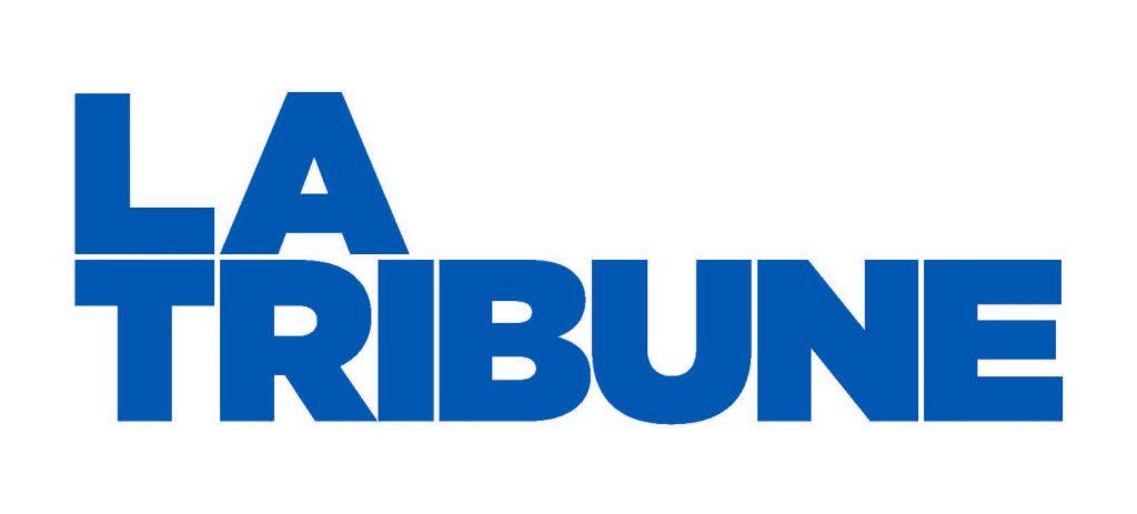 logo La Tribune hd