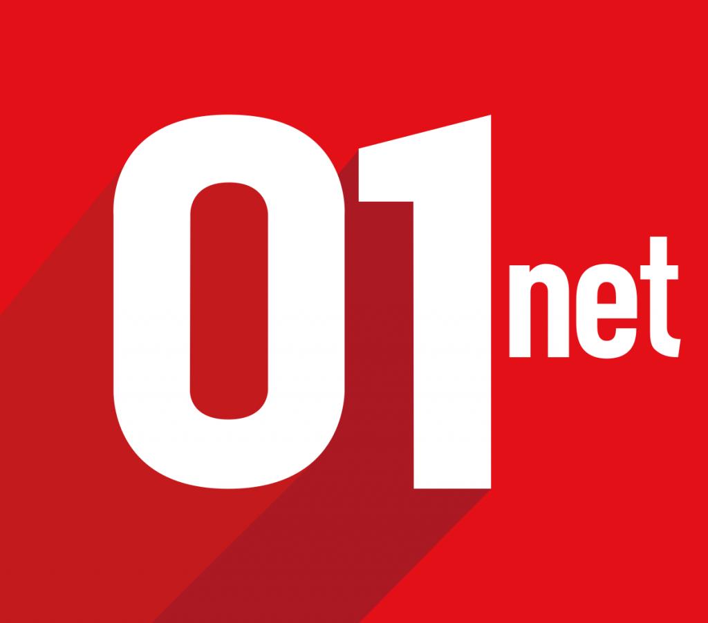 logo 01net new