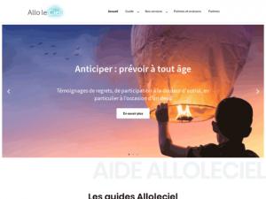 Testamento.fr annonce l'acquisition d'AlloLeCiel.fr