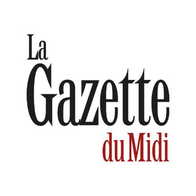 logo La Gazette du Midi