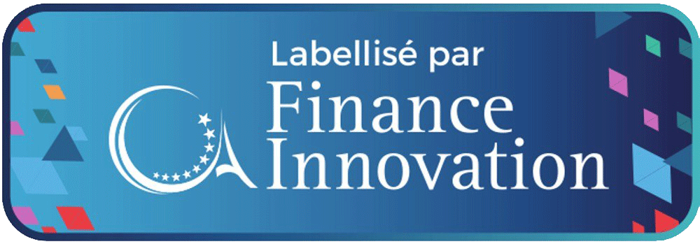 Testamento labellisé Finance Innovation