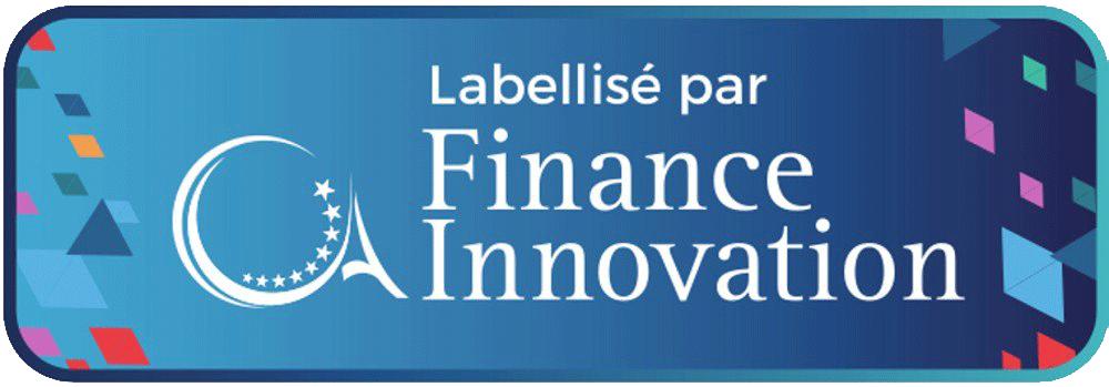 Testamento labellisé Finance Innovation