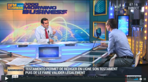 TESTAMENTO SUR BFM BUSINESS