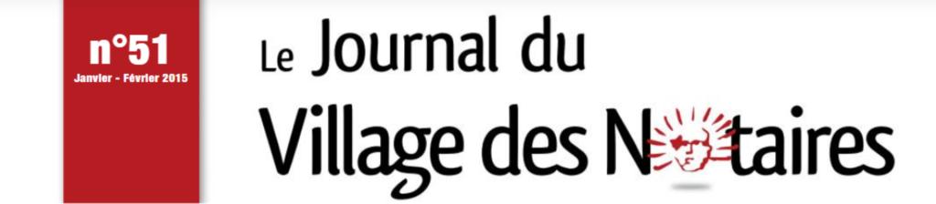journal-du-village-des-notaires-13-02-2015