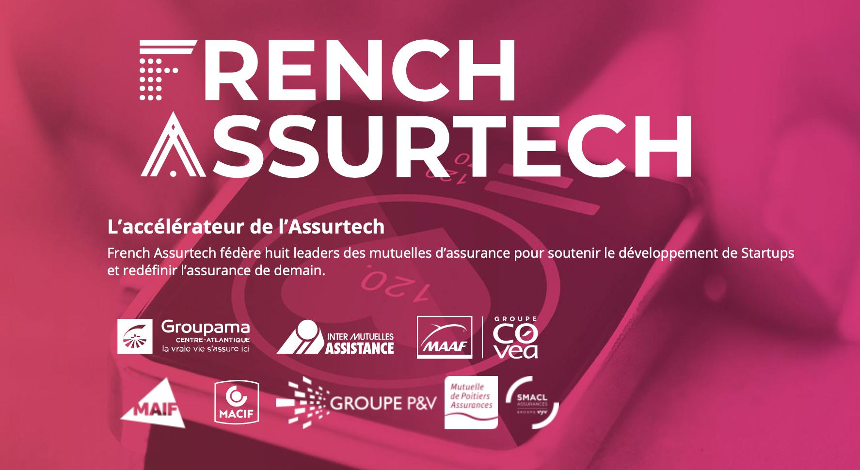 Testamento sélectionné par l'accélérateur French AssurTech