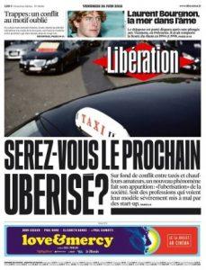 Testamento dans Libération