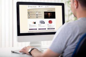 Roc Eclerc accélère sur le digital avec Testamento