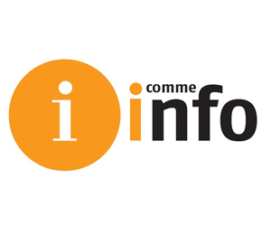 logo I comme info