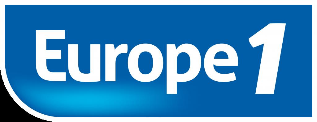 logo Europe 1 high quality