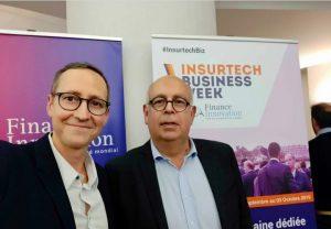 Témoignage sur un partenariat startup et grand groupe