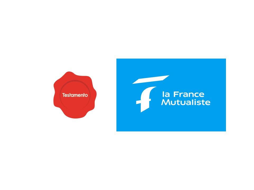 La France Mutualiste offre les services de Testamento à ses 225 000 adhérents épargne retraite