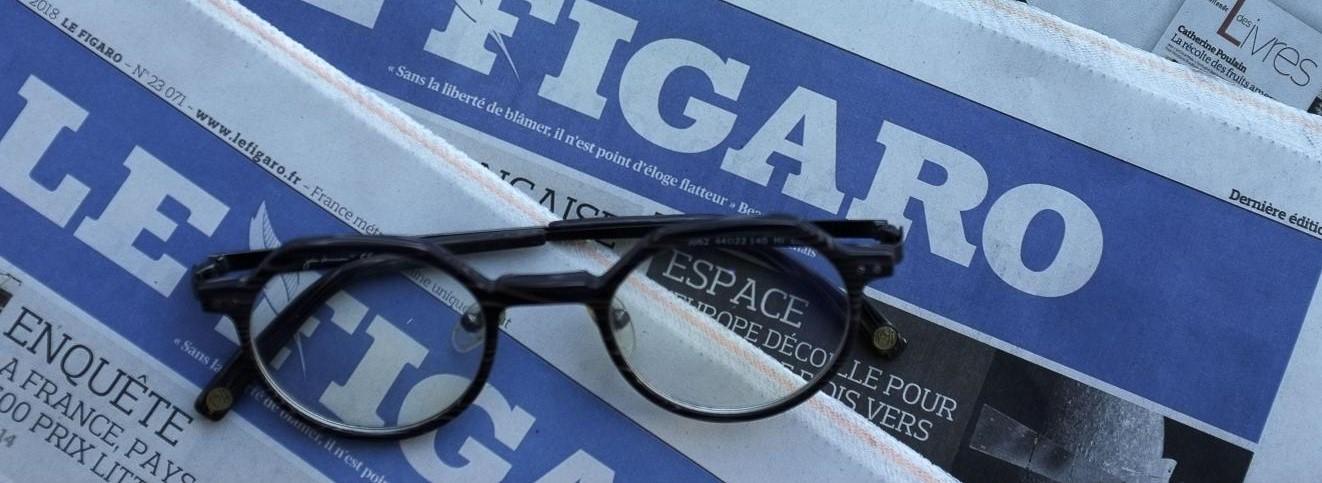 Le Figaro évoque la digitalisation du marché de la mort à travers Testamento et d'autres start-up innovantes