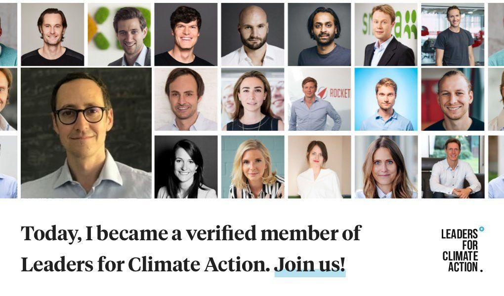 Lutte  contre le réchauffement climatique et une consommation plus responsable