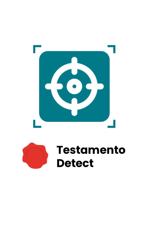 Testamento Detect