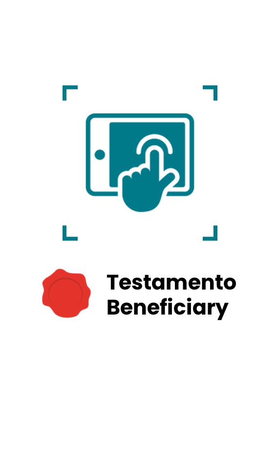 Testamento Beneficiary
