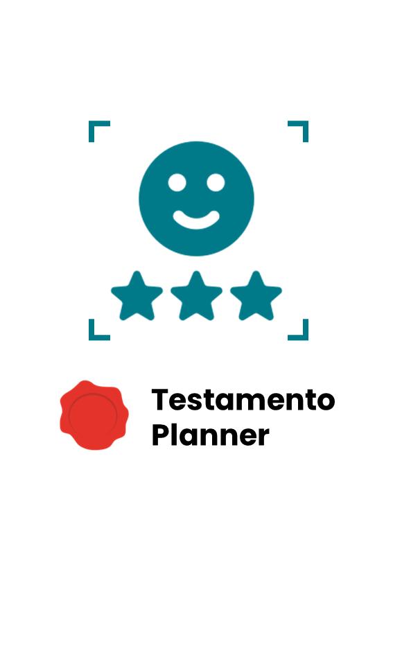 Testamento Planner